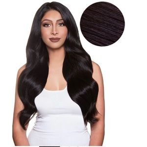 BRAND NEW! Bellami Hair Clip-In Extensions